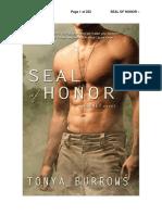 1.- Seal of honor - Serie Hornet - Tonya Burrows.pdf