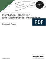 1 Compact Manual Mono pump.pdf