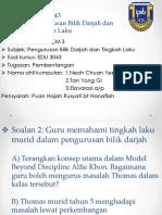 Edu 3043(Group Tutorial Rusyati)