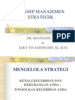 101410_pertemuan Ke 2 (Proses Manajemen Stratejik)