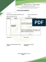 Plan de mejoramiento matematicas primer periodo 2019.docx
