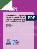 CEPAL - Ciclo de Precios y Regimenes Fiscales .pdf