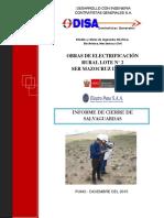 Informe de Cierre de Salvaguardas - SER MAZOCRUZ II  ETAPA (1).pdf