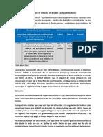 Infracción tipificada en el artículo 173 CASO 2.docx