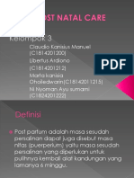Tuberculosis Paru Power Point