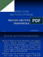 102636_3381_Pert 5 Kode Etik Akuntan