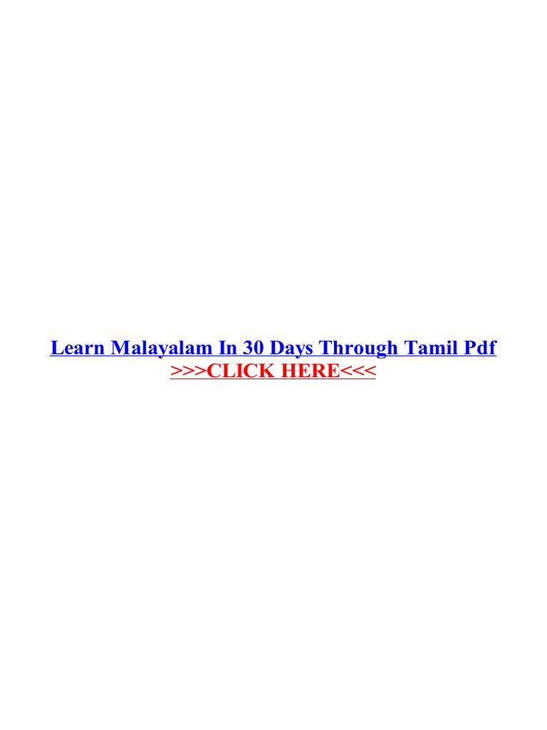 pdfcari com_pdf-learn-malayalam-in-30-days-through-tamil-pdf