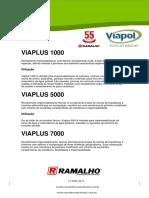 (VIAPLUS 1000-5000)