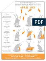 April 2019 Herald