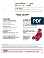 Oda a los calcetines 6º.docx