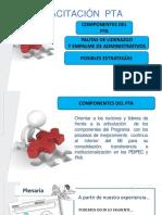 Capacitacion Pta