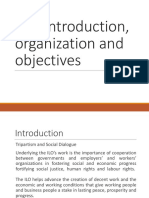 ILO Objective, Organs and intro.pptx