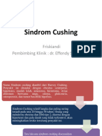 Sindrom Cushing