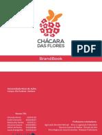 Brand Book Chacara das Flores - Uninove
