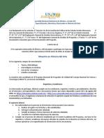 Maestría IIE (2019-2)