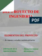 Proyecto de Ingeniería- PUENTES