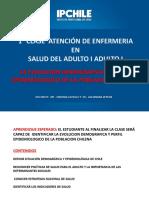 1 Clase Adulto 2019 ( Materia DEFINITIVA )