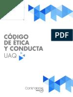 Código ético de la UAQ