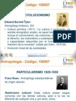 evolución antropología.ppt