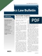 Narcotics Law Jun09