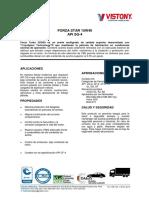 FORZA STAR 15W40 API CG-4.pdf