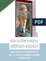 El Método Musical de Zoltán Kodály