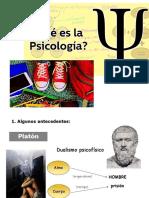 T 1-1-Def-psicologia IES Jorge Guillén