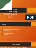 Tratado de Libre Comercio Chilepanama Definitivo