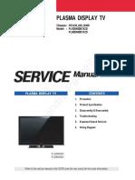SAMSUNG_ PL42B450B1XZD__PL50B450B1XZD_Chassis F67A(N_HD)_B450.pdf