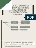 Inmunodeficiencia Combinada Severa