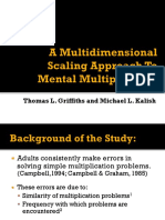 A Multidimensional Scaling Approach To Mental Multiplication.pptx