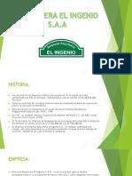 AZUCARERA EL INGENIO S.pptx