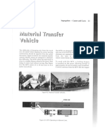 Material Transfer Vehicle