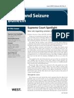 Search and Seizure June09