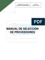 Politicas para selección de proveedores.docx