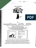 Millie Pv Score