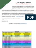gpa institute class registration   schedulev1