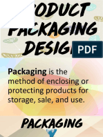 6 Product Packaging