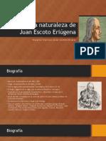 Escoto Eriúgena