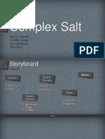 Complex Salt