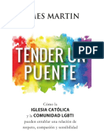James Martin. Tender Un Puente
