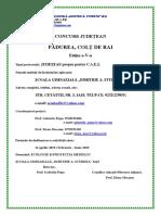 Invitaţie Concurs Padurea, colt de rai (1).docx