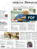 Commercial Dispatch eEdition 4-1-19
