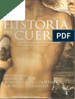 Vigarello, Georges - Historia del cuerpo (Tomo I). Del Renacimiento a la ilustración.pdf