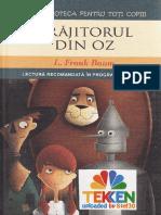 Baum, Frank - Vrajitorul din Oz.pdf