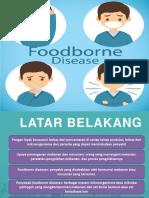Bakteri atau Virus Pada Foodborne Disease