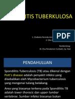 radiologi spondilitis tb