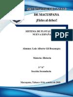 SISTEMA DE FLOTAS DE LA NUEVA ESPAÑA.docx