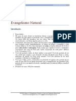 Seteb Curso Evangelismo Natural
