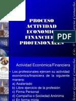 Clase Finanzas